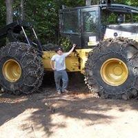 JC Richards Logging  LLC