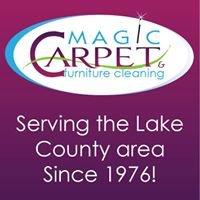 Magic Carpet & Furniture Cleaning, Inc.