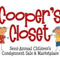 Cooper's Closet Children's Consignment