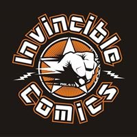 Invincible Comics