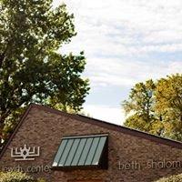 Congregation Beth Shalom — Bloomington Jewish Community
