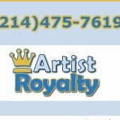 Artist Royalty