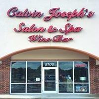 Calvin Joseph's Salon, Spa & Wine Bar