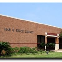 Mae S. Bruce Library