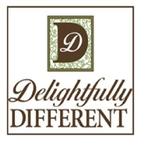 Delightfully Different Home