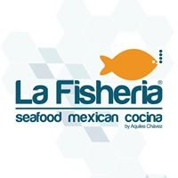 La Fisheria Playa - Oficial