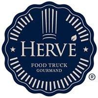 Foodtruck Hervé
