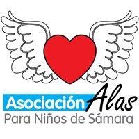 Asociación Alas para Niños de Sámara