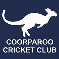 Coorparoo Cricket Club