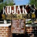 Kojak's House of Ribs