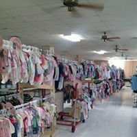 Season's Harvest Consignment Sale for Kids