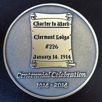 Clermont Masonic Lodge No. 226 F. & A. M.