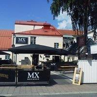 MX Rockbar
