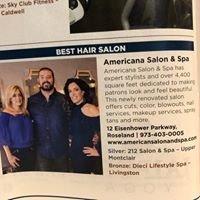 Americana Salon & Spa