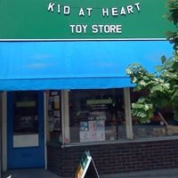 Kid At Heart : Red Wing's New Toy Store