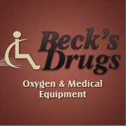 Beck's Pharmacy, Oxygen, and Medical Equipment