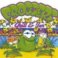 Froggers Grill & Bar Mt. Dora