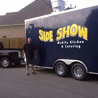 Side Show Mobile Kitchen and Catering