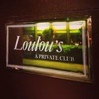 LouLou's 5 Hertford Street