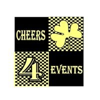 Cheers 4 Events