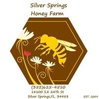 Silver Springs Honey Farm