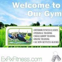 Ex Rx Fitness