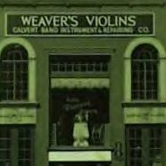 Weaver's Violin Shop - Bethesda, MD