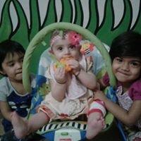 Kids Heaven Montessori & Baby Day Care