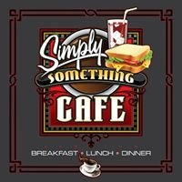SIMPLY SOMETHING CAFE`