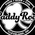 Paddy Rock