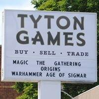 Tyton Games