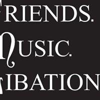 Friends.Music.Libations. (FML Nightclub)