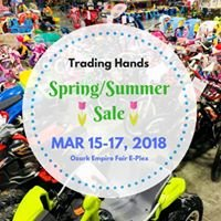 Trading Hands Kids Sale Springfield MO