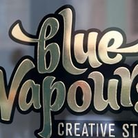 Blue Vapours