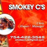 Smokey C's Catering