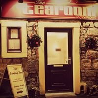 The Tearoom at Cambus