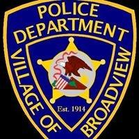 Broadview Police Community Outreach Program C.O.P.'s