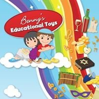 Benny's Educational Toys