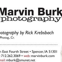 Marvin Burk Photography