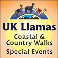 UK Llamas