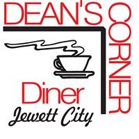 Dean's Corner