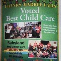 Babyland & Step-Up Daycare