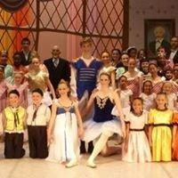 Washington Contemporary Ballet