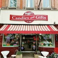 Peggy's Candies & Bake Shoppe