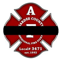 Hardee County Professional Firefighters IAFF Local 3471