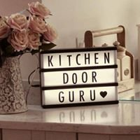 Kitchen Door Guru