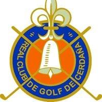 Real Club de Golf Cerdaña