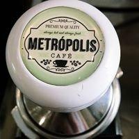Metropolis Cafe Piracicaba