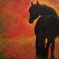 Black Horse Art Studio