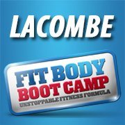 Lacombe Fit Body Boot Camp
